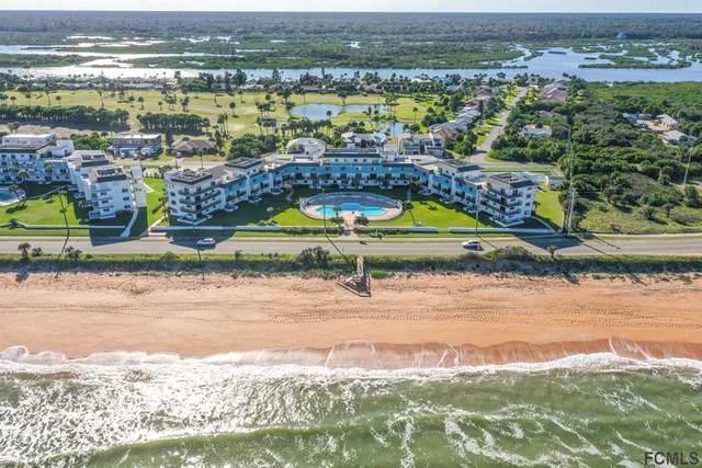3500 S Ocean Shore Blvd #103, Flagler Beach, FL 32136 (MLS #217922) :: RE/MAX Select Professionals