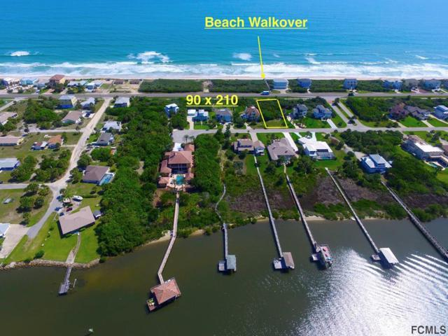 3073 Painters Walk, Flagler Beach, FL 32136 (MLS #226492) :: RE/MAX Select Professionals