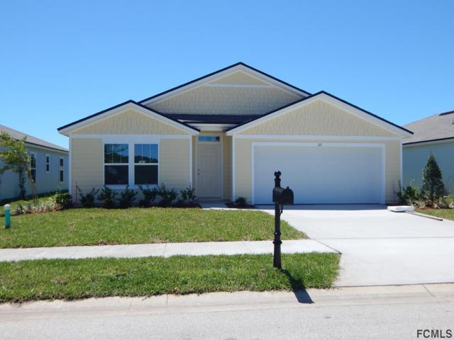 121 Golf View Court, Bunnell, FL 32110 (MLS #233447) :: RE/MAX Select Professionals