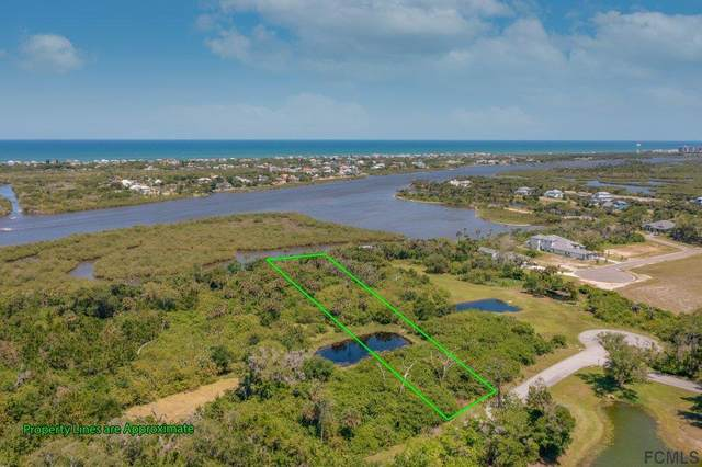 62 Trotters Lane, Flagler Beach, FL 32136 (MLS #234383) :: Endless Summer Realty