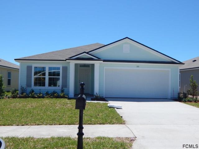 123 Golf View Court, Bunnell, FL 32110 (MLS #234631) :: RE/MAX Select Professionals