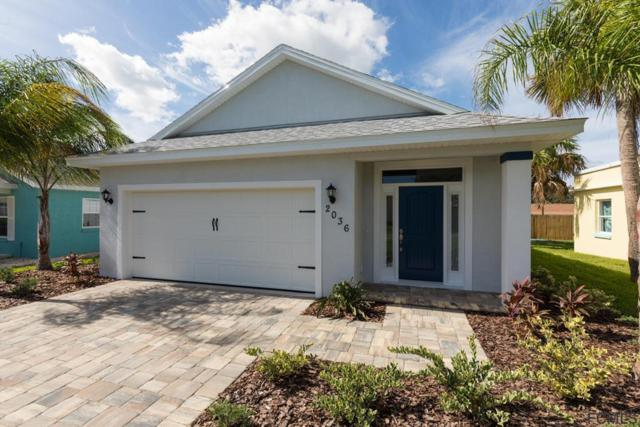 2036 S Daytona Ave, Flagler Beach, FL 32136 (MLS #235715) :: RE/MAX Select Professionals