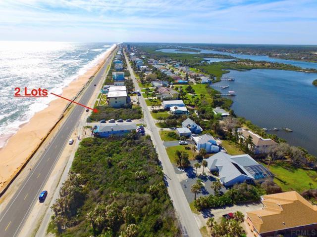 21XX N Ocean Shore Blvd, Flagler Beach, FL 32136 (MLS #236364) :: Memory Hopkins Real Estate
