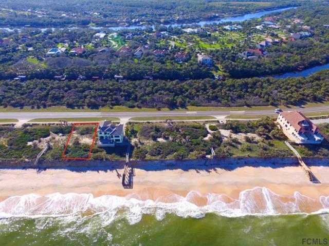 3741 N Ocean Shore Blvd, Palm Coast, FL 32137 (MLS #236373) :: RE/MAX Select Professionals