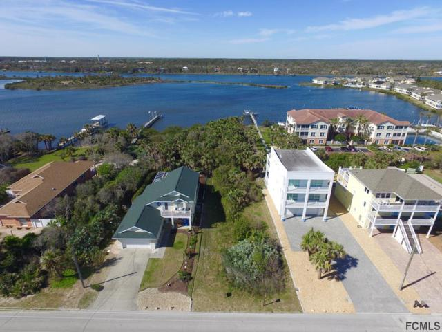 22XX N Central Ave N, Flagler Beach, FL 32136 (MLS #236382) :: RE/MAX Select Professionals