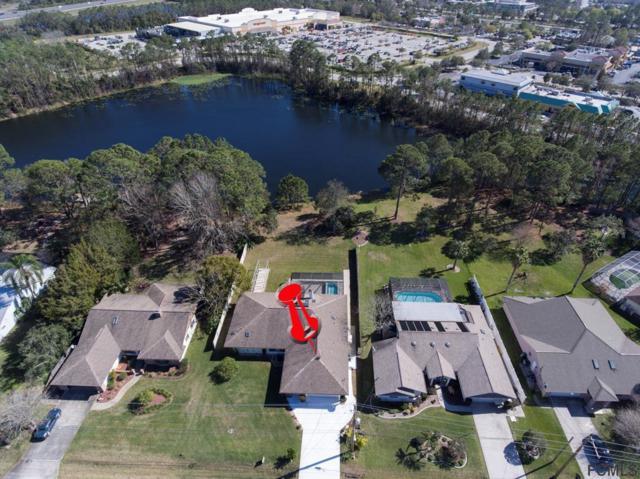 14 Boulder Rock Drive, Palm Coast, FL 32137 (MLS #236390) :: RE/MAX Select Professionals