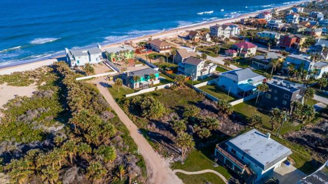 52 Oceanside Dr, Palm Coast, FL 32137 (MLS #236564) :: RE/MAX Select Professionals