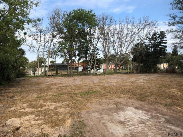 112 Avalon Ave, Flagler Beach, FL 32136 (MLS #236649) :: RE/MAX Select Professionals