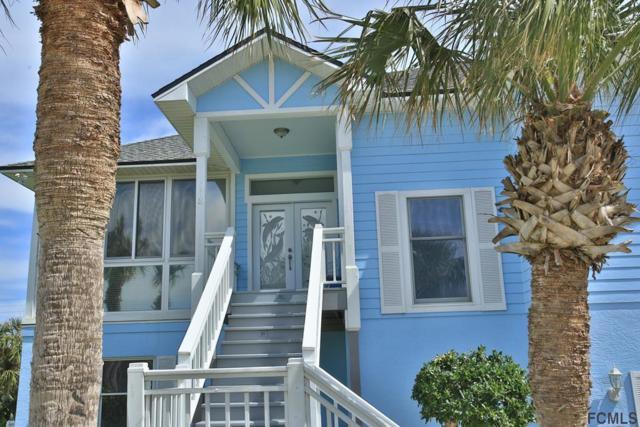 3087 Painters Walk, Flagler Beach, FL 32136 (MLS #236739) :: RE/MAX Select Professionals