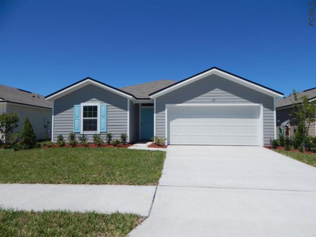 133 Fairway Ct, Bunnell, FL 32110 (MLS #236785) :: RE/MAX Select Professionals
