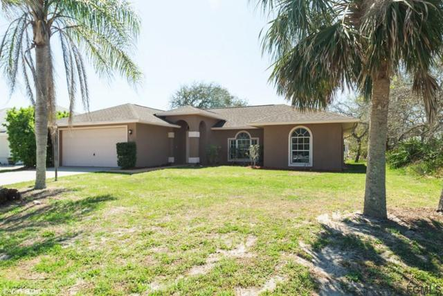 42 Cottonwood Trail, Palm Coast, FL 32137 (MLS #237171) :: RE/MAX Select Professionals