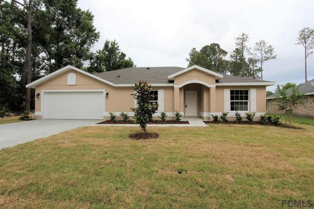 13 Pittson Lane, Palm Coast, FL 32164 (MLS #237510) :: RE/MAX Select Professionals