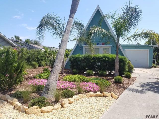 2139 Flagler Ave S, Flagler Beach, FL 32136 (MLS #237754) :: RE/MAX Select Professionals