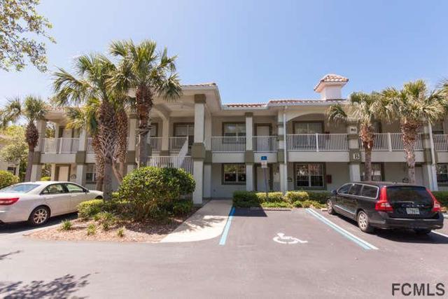 90 San Juan Drive B102, Palm Coast, FL 32137 (MLS #237792) :: RE/MAX Select Professionals