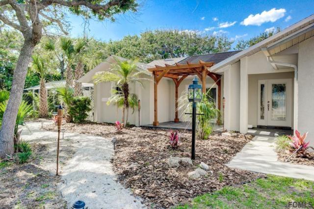 2290 S Daytona Ave, Flagler Beach, FL 32136 (MLS #238007) :: Memory Hopkins Real Estate