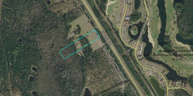 4149 N Old Kings Rd, Palm Coast, FL 32137 (MLS #238131) :: Memory Hopkins Real Estate