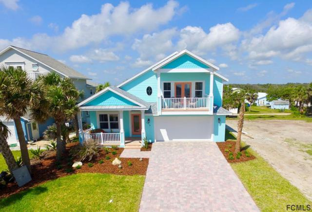 2216 Central Ave S, Flagler Beach, FL 32136 (MLS #238175) :: RE/MAX Select Professionals