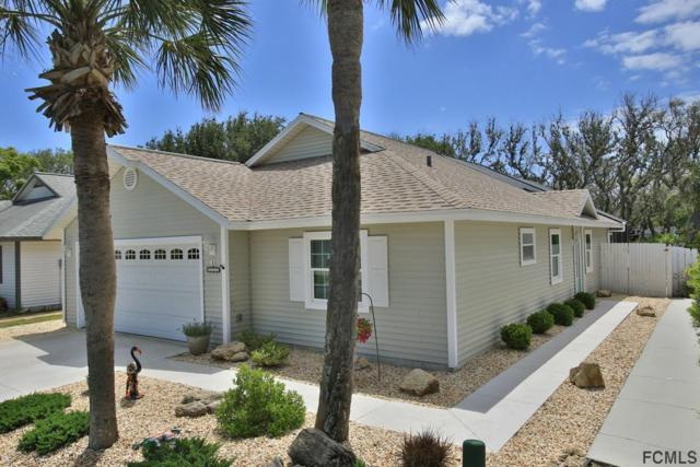 41 Bristol Lane, Palm Coast, FL 32137 (MLS #238294) :: RE/MAX Select Professionals