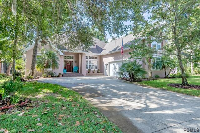 37 Whitehall Court, Flagler Beach, FL 32136 (MLS #238419) :: RE/MAX Select Professionals