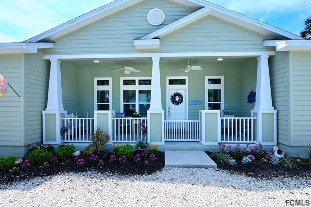 1321 N Daytona Ave, Flagler Beach, FL 32136 (MLS #238564) :: RE/MAX Select Professionals
