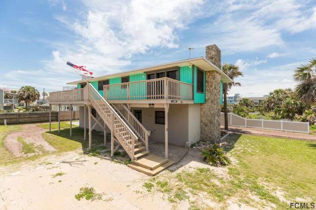 56 E Oceanside Dr, Palm Coast, FL 32137 (MLS #238643) :: RE/MAX Select Professionals