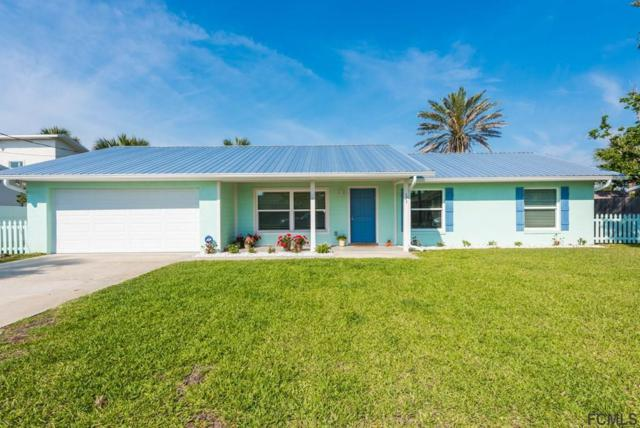 123 Avalon Ave, Flagler Beach, FL 32136 (MLS #238656) :: RE/MAX Select Professionals