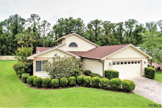 28 Treetop Circle, Ormond Beach, FL 32174 (MLS #238711) :: RE/MAX Select Professionals