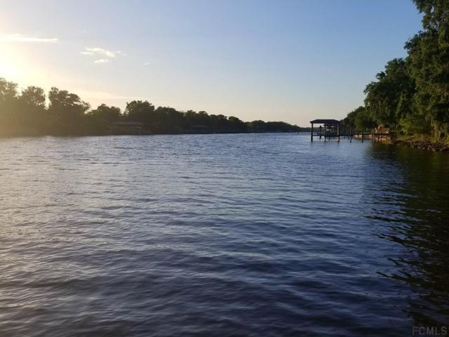 4 River Oaks Place, Palm Coast, FL 32137 (MLS #238814) :: RE/MAX Select Professionals