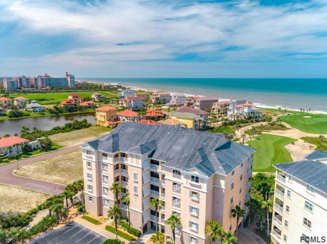 200 Cinnamon Beach Way #152, Palm Coast, FL 32137 (MLS #238820) :: RE/MAX Select Professionals