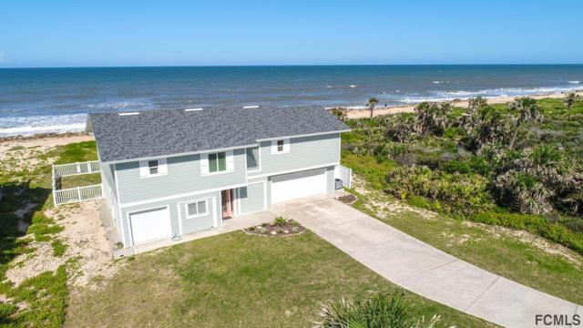 7077 N Ocean Shore Blvd, Palm Coast, FL 32137 (MLS #238824) :: RE/MAX Select Professionals