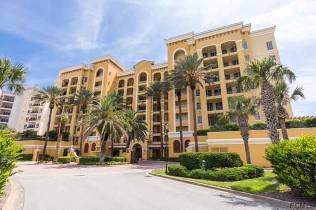 20 Porto Mar #505, Palm Coast, FL 32137 (MLS #238847) :: RE/MAX Select Professionals