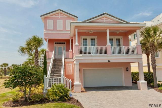 26 Cinnamon Beach Pl, Palm Coast, FL 32137 (MLS #238873) :: RE/MAX Select Professionals