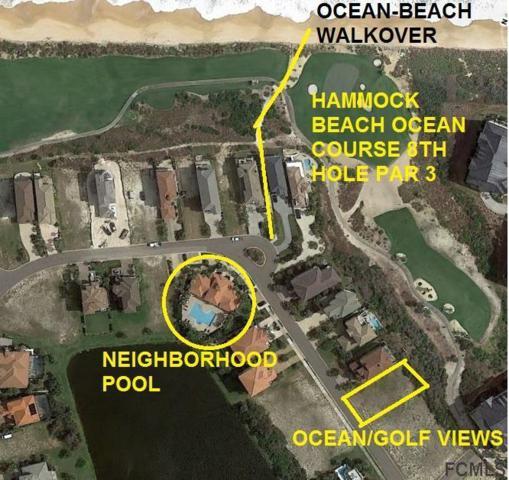 24 Hammock Beach Cir, Palm Coast, FL 32137 (MLS #239007) :: RE/MAX Select Professionals