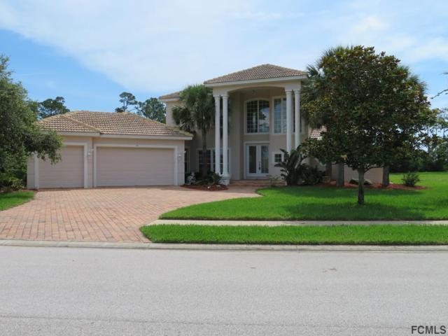 97 Heron Dr, Palm Coast, FL 32137 (MLS #239039) :: RE/MAX Select Professionals