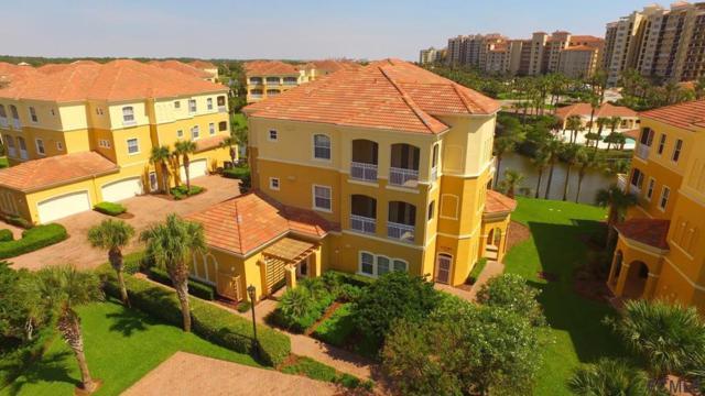 175 Avenue De La Mer #303, Palm Coast, FL 32137 (MLS #239042) :: RE/MAX Select Professionals