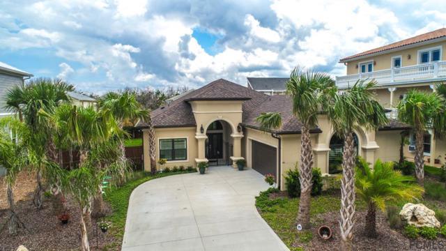 30 Seascape Drive, Palm Coast, FL 32137 (MLS #239106) :: RE/MAX Select Professionals