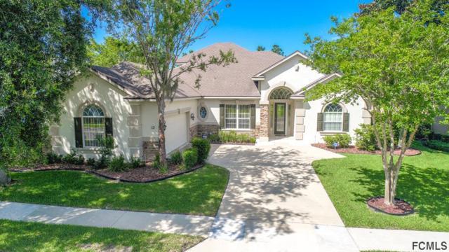 13 Sand Pine Drive, Palm Coast, FL 32137 (MLS #239191) :: RE/MAX Select Professionals