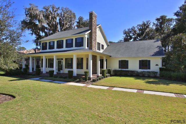 158 Willow Oak Way, Palm Coast, FL 32137 (MLS #239277) :: RE/MAX Select Professionals