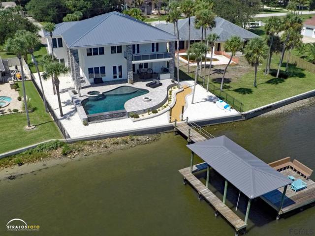 646 Lambert Ave, Flagler Beach, FL 32136 (MLS #239280) :: RE/MAX Select Professionals