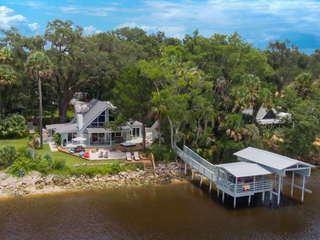 18 Weldon Way, Palm Coast, FL 32137 (MLS #239295) :: RE/MAX Select Professionals
