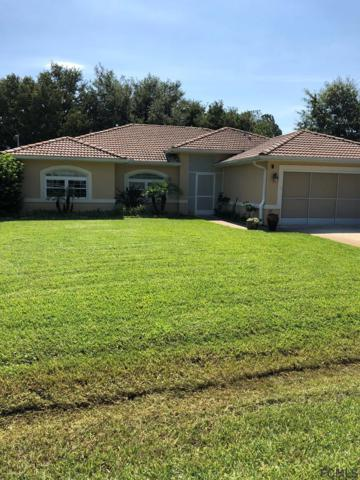 35 NW Privacy Lane, Palm Coast, FL 32164 (MLS #239300) :: RE/MAX Select Professionals