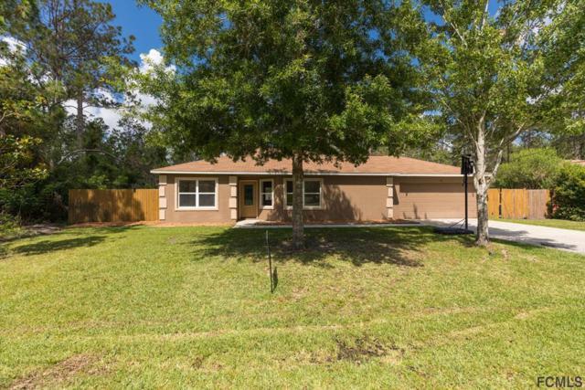15 E Seward Trail, Palm Coast, FL 32164 (MLS #239306) :: RE/MAX Select Professionals