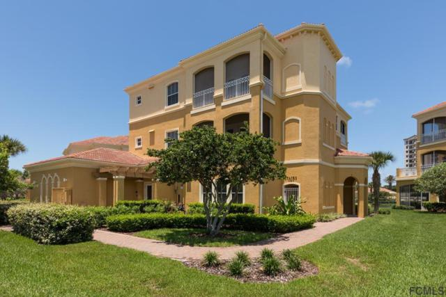 135 E Avenue De La Mer #501, Palm Coast, FL 32137 (MLS #239416) :: RE/MAX Select Professionals