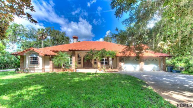 1465 Lambert Ave, Flagler Beach, FL 32136 (MLS #239427) :: Memory Hopkins Real Estate
