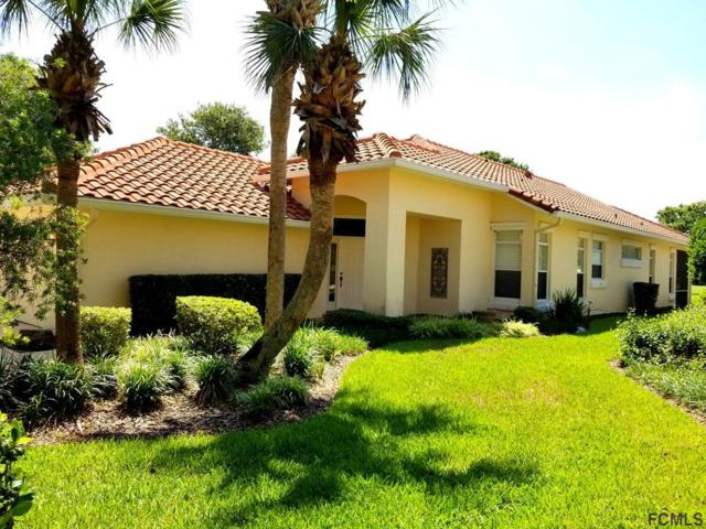 6 Madeira Court, Palm Coast, FL 32137 (MLS #239472) :: RE/MAX Select Professionals