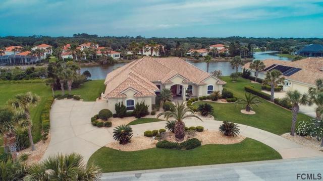 20 San Gabriel Ln, Palm Coast, FL 32137 (MLS #239527) :: RE/MAX Select Professionals