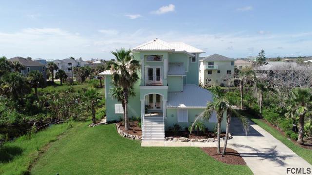 48 Seascape Drive, Palm Coast, FL 32137 (MLS #239572) :: Memory Hopkins Real Estate