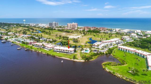 17 Ocean Palm Villas N #17, Flagler Beach, FL 32136 (MLS #239805) :: Memory Hopkins Real Estate