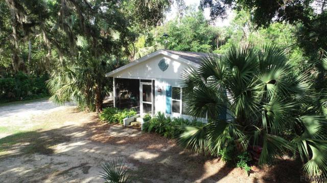 5696 N Ocean Shore Blvd, Palm Coast, FL 32137 (MLS #239854) :: RE/MAX Select Professionals