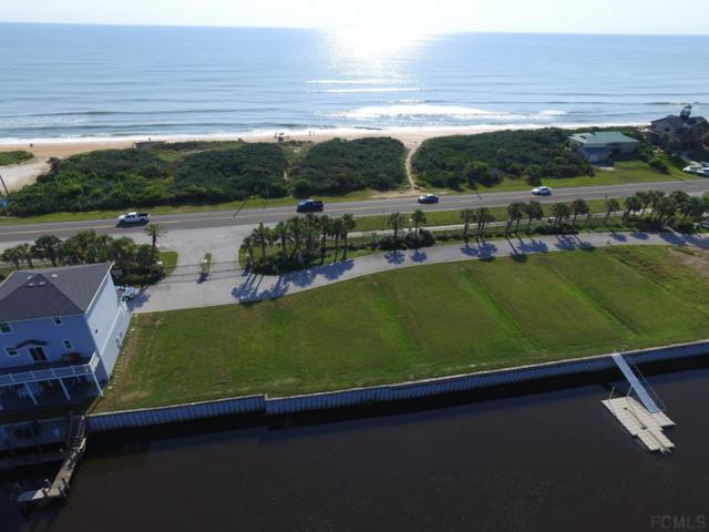 3580 N Ocean Shore Blvd, Palm Coast, FL 32137 (MLS #239938) :: RE/MAX Select Professionals
